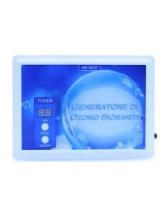 Generatore di ozono. Prodotto Italiano